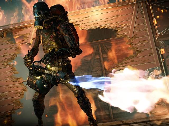 Rebellion ångrar sig och släpper spel exklusivt till Epic Games Store