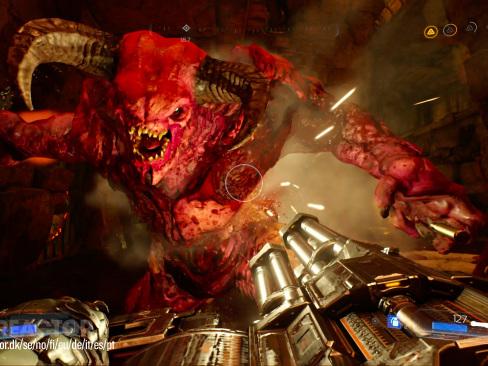 Jodå, Doom kommer uppdateras till Xbox One X