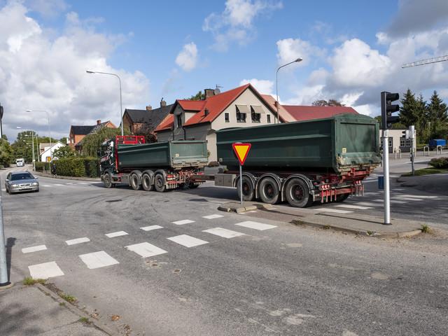 Så ska trafikkaoset i Sandby lösas