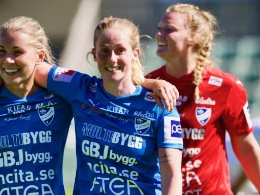 15.00: Här ser du Jitex – IFK Kalmar