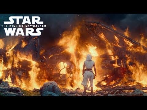 Dan före dan före Star Wars-dan