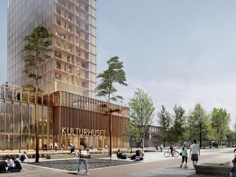 Kammarrätten ger Skellefteå kommun rätt om hotellinvesteringen