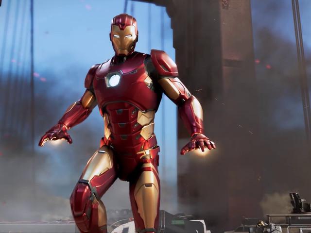 Mer Avengers-gameplay utlovas efter Gamescom