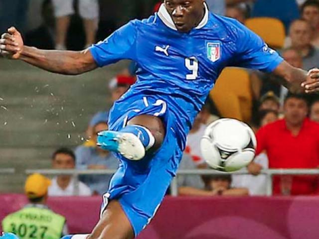 Fotboll Serie A Juventus-Inter