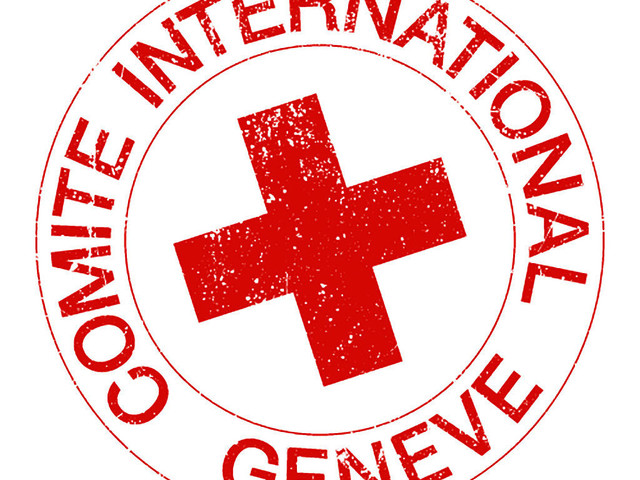 Över 20 har sparkats av ICRC för sexköp