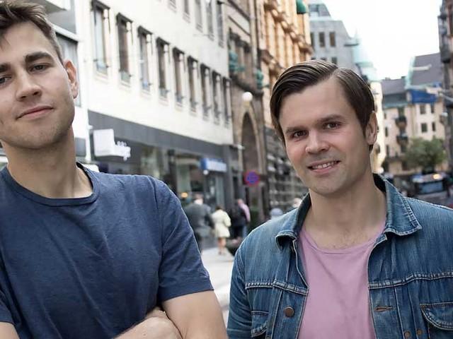Breakit-reportrarna skriver bok om det svenska techundret