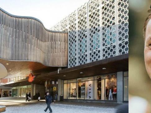 Atrium Ljungberg rekryterar retailuthyrare från Stockholmshem
