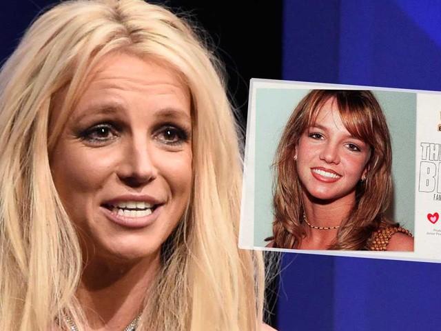 Britney rasar mot nya filmen: Dubbelmoral