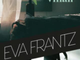 """Eva Frantz """"Blå villan"""""""