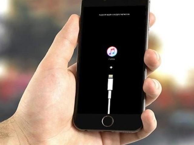 Iphone 8 –så tvångsomstartar du och aktiverar återhämtningsläge