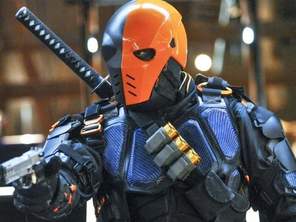 Ny info antyder att Deathstroke inte är med i The Batman