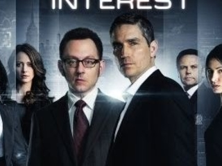 TV-serie: Person of Interest - Säsong 3