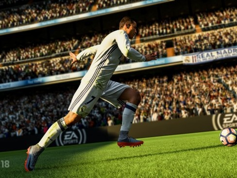 Detta krävs av din PC för att lira Fifa 18