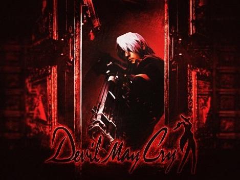 Inget nytt innehåll i Devil May Cry HD Collection