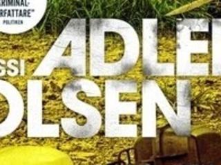 """""""Den gränslöse"""" av Jussi Adler-Olsen"""