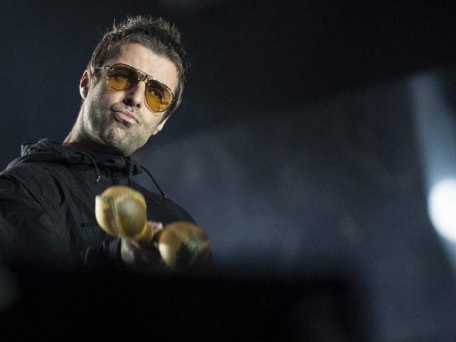Liam Gallagher har ny musik på gång