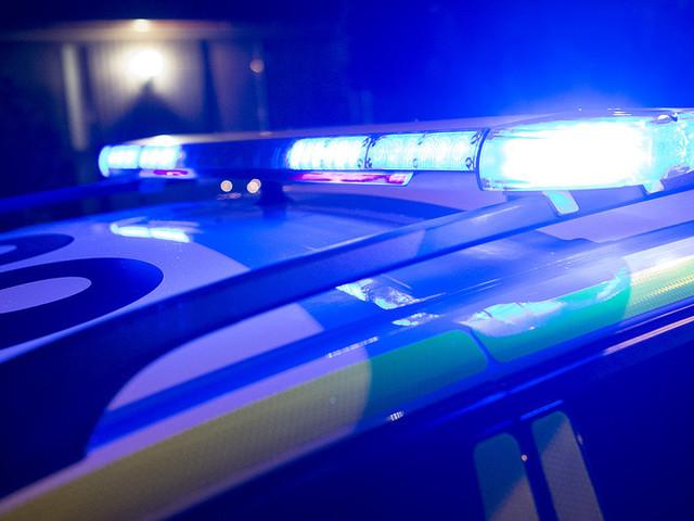 Flera bands vid rån i villa i Stockholm