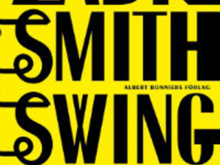 "Zadie Smith ""Swing Time"""
