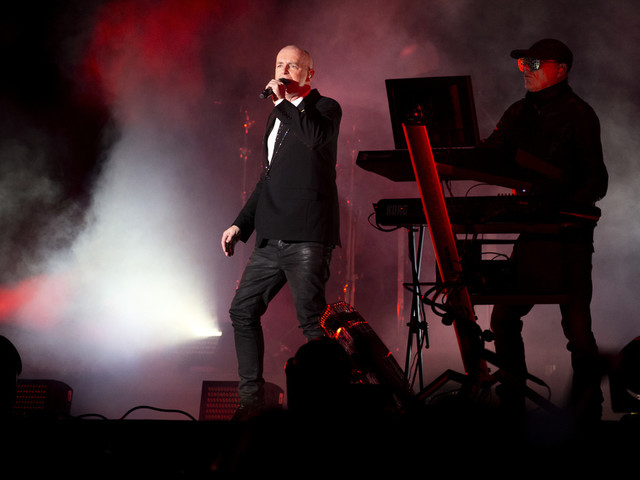 Pet Shop Boys till Sverige i sommar