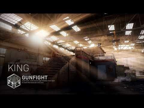 Fem minuter från Call of Duty: Modern Warfare