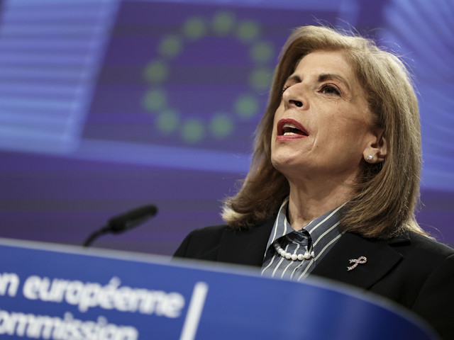 Oro i Europa efter ny varning om vaccinbrist