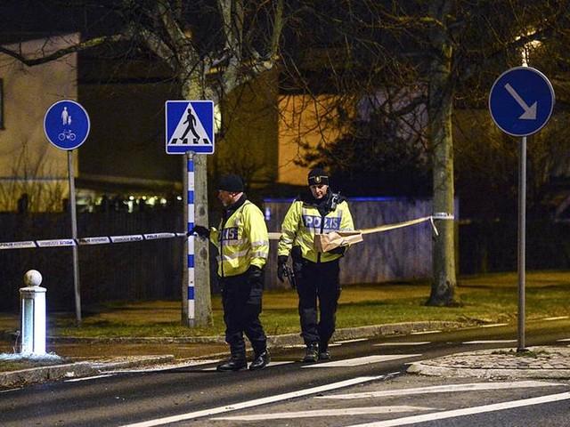 Polis döms för dödsolycka på övergångsställe