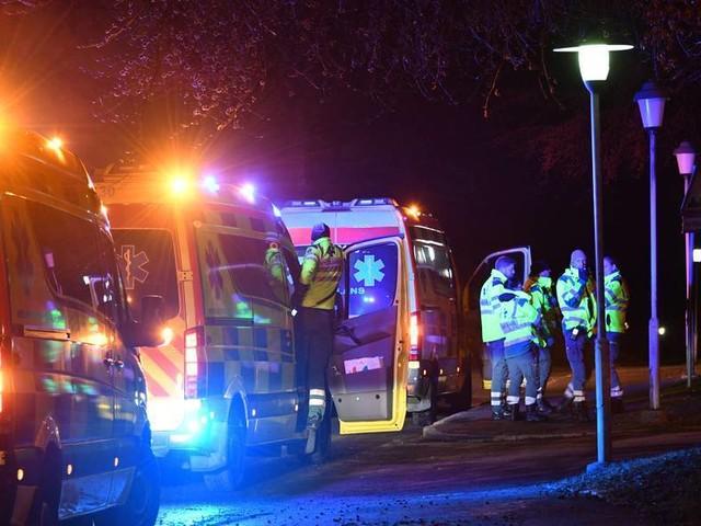 Två anhållna för mordet på Segevång