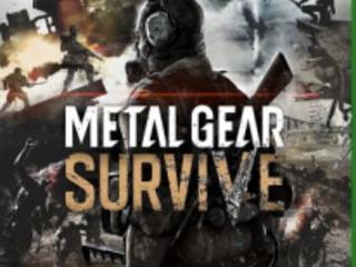 Onlinekrav och mikrotransaktioner i Metal Gear Survive