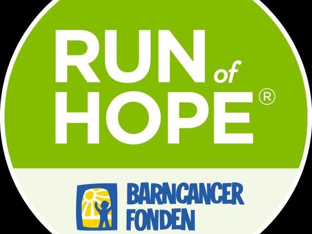 run of hope