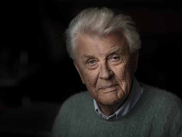 Sven-Bertil Taube mår bättre