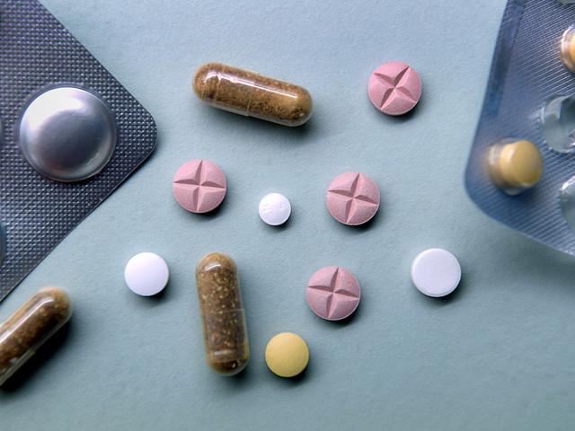 Första spårbara pillret godkänt