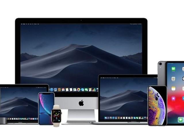 Apple flaggar för leveransproblem de närmsta månaderna