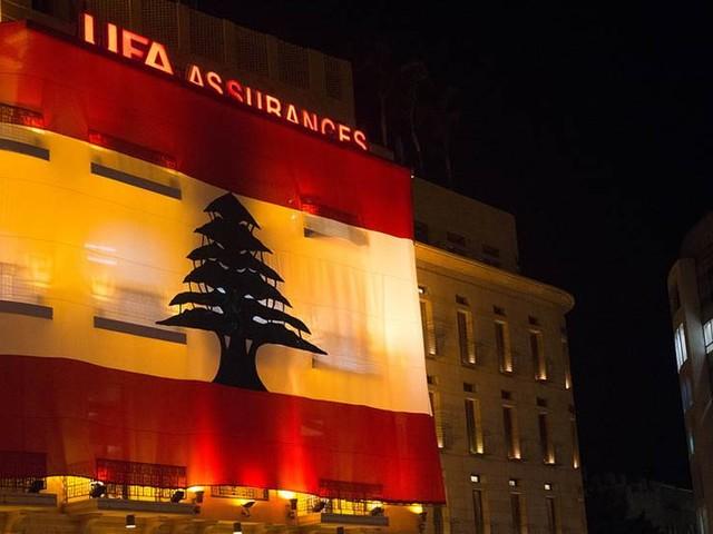 Hariri-kris skapar ovanlig enighet i Libanon