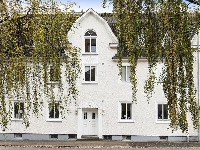 Cernera köper bostadsfastighet i centrala Borås