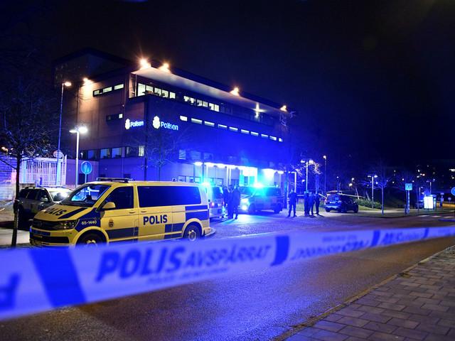 Polisförbundet krävde staket vid stationen i Rosengård för fyra år sedan