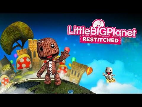 LittleBigPlanet kommer till PC