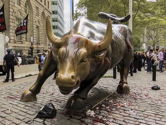 Bra rapportstart lyfte Wall Street