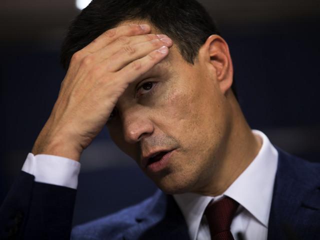 Spanska S säger nej till vänsterkoalition