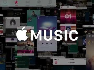 Apple vill sänka skivbolagens arvoden