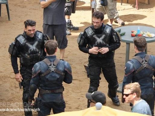 Crossbones återvänder i Avengers: Gauntlet?