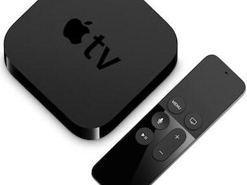 Apple anställer chefer från Hulu och Legendary