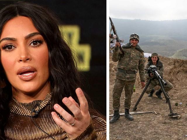 Kardashians ilska efter attackerna