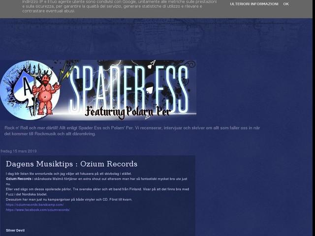 Dagens Musiktips : Ozium Records
