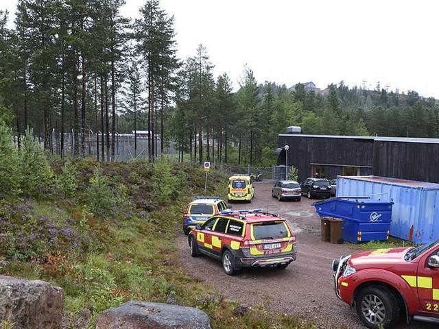 Fortsatt intensiv utredning efter björnattack