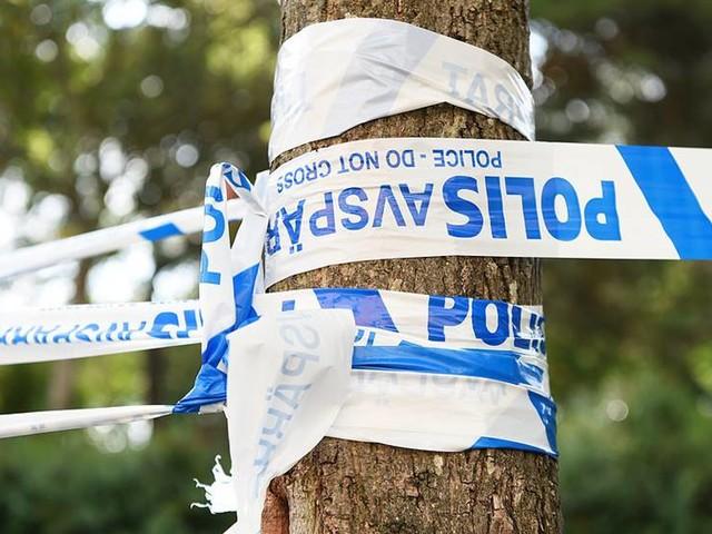 Man åtalas för mord på sin fru i Avesta