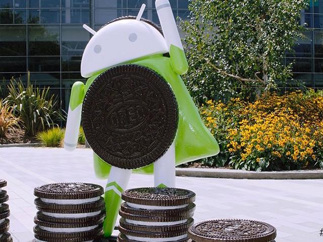 Motorola kommer att uppdatera G4 Plus till Oreo, trots allt