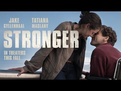 Trailer för filmen Stronger