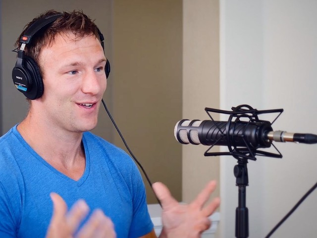 Diet Doctor Podcast #29 – dr Spencer Nadolsky