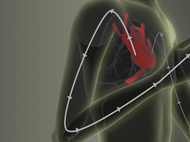 Sensorn MediaTek Sensio mäter din hälsa, är avsedd för smartphones