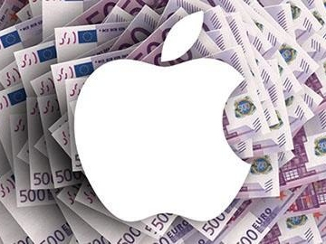 Apple och Irland nära avtal om deponerade miljarder